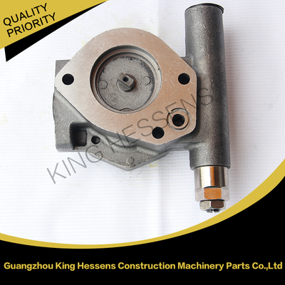PC200-6 Gear Pump